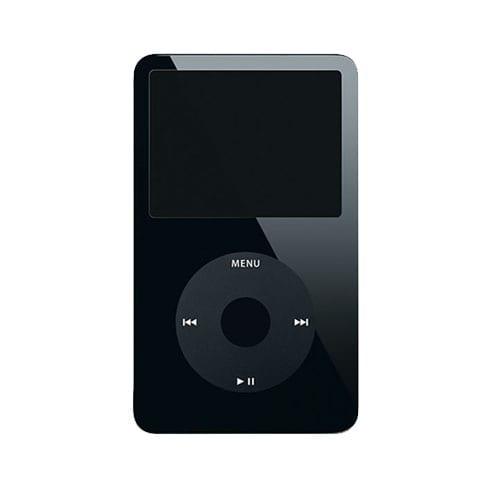 Apple iPod Classic 5th Gen 1