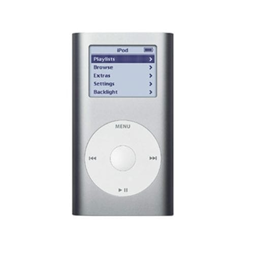 Apple iPod Mini 1st Gen