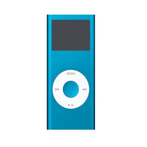 Apple iPod Nano 2nd Gen 1