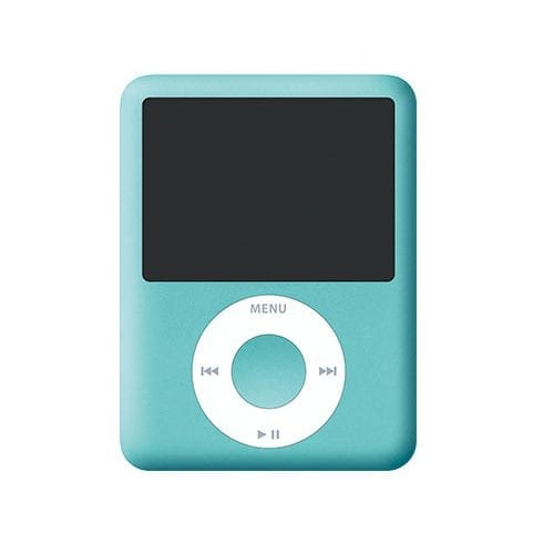 Apple iPod Nano 3rd Gen