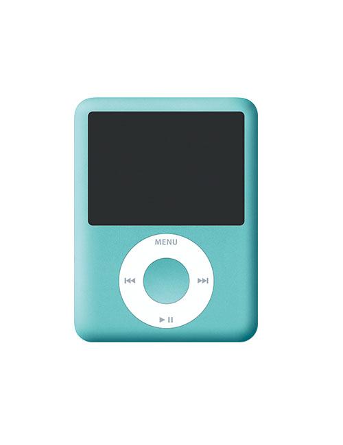 Apple iPod Nano 3rd Gen