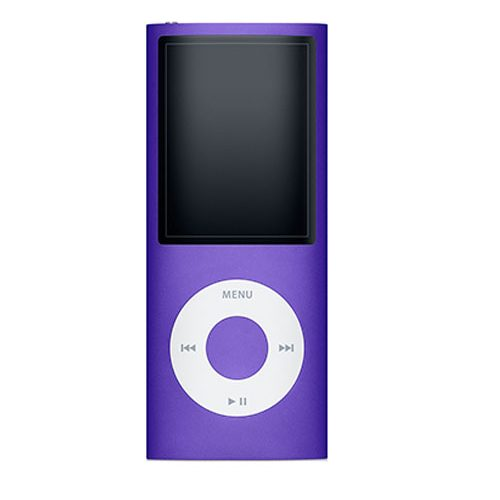 Sell My iPod Nano