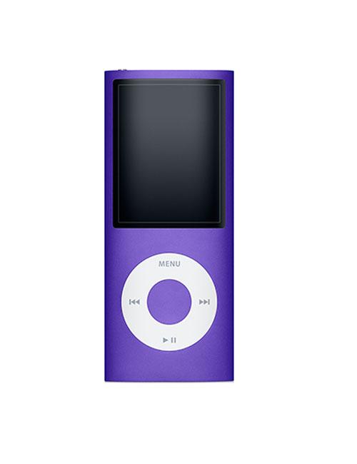 Apple iPod Nano 4th Gen