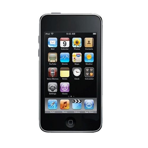 Apple iPod Touch 3rd Gen 1