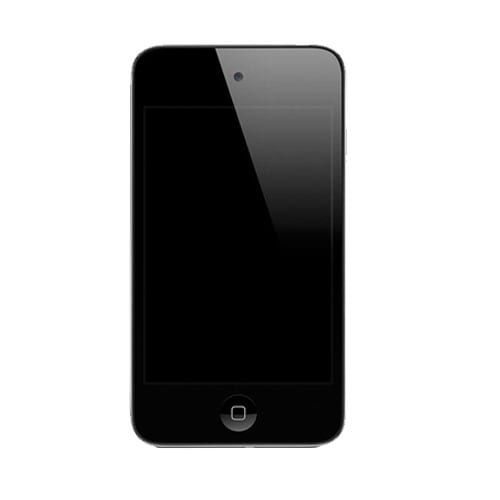Apple iPod Touch 4th Gen 1