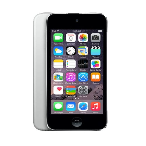 Sell My iPod Touch