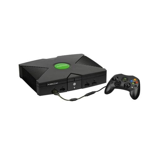 Sell My Xbox (original)