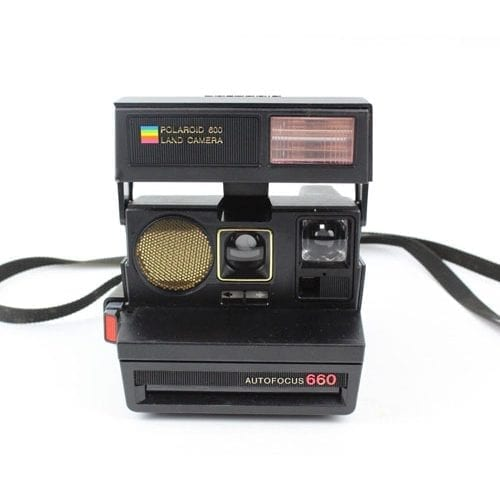 Sell My Instant Cameras