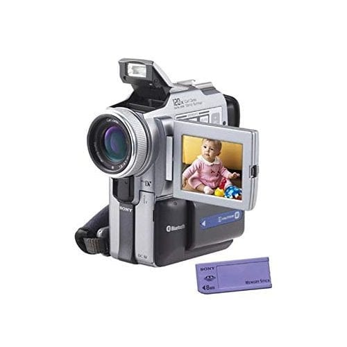 Sony Handycam DCR PC120E