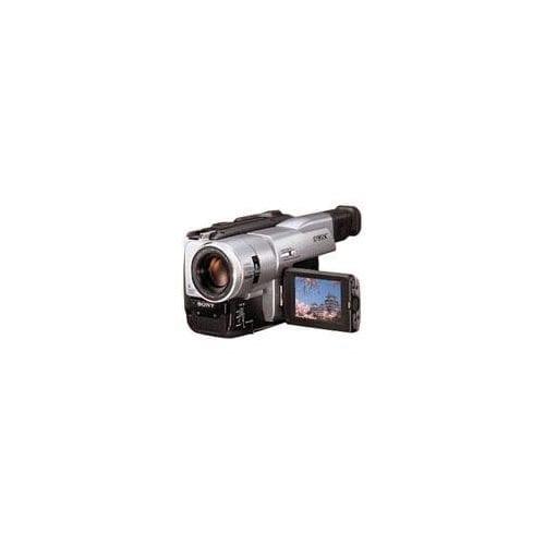 Sony Handycam DCR TRV110E