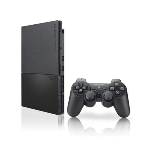 Sony Playstaion 2 Slim 1