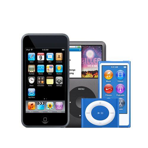 Sell My Apple iPod