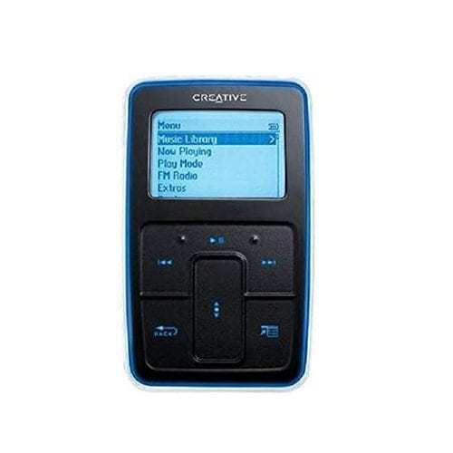 Sell My Creative Mp3 Player