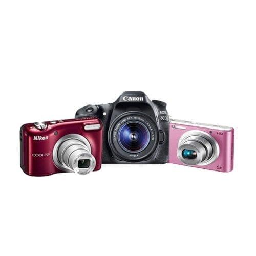 Sell My Digital Camera