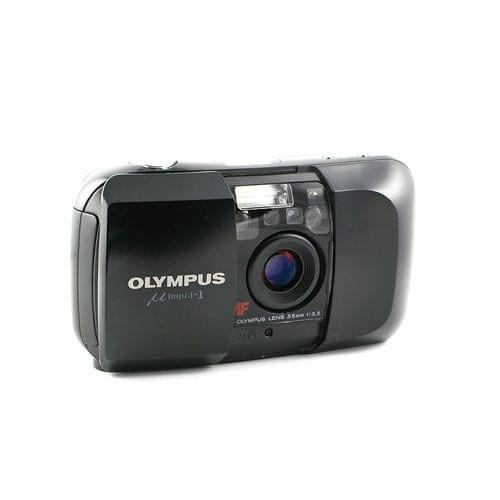 Olympus MJU I