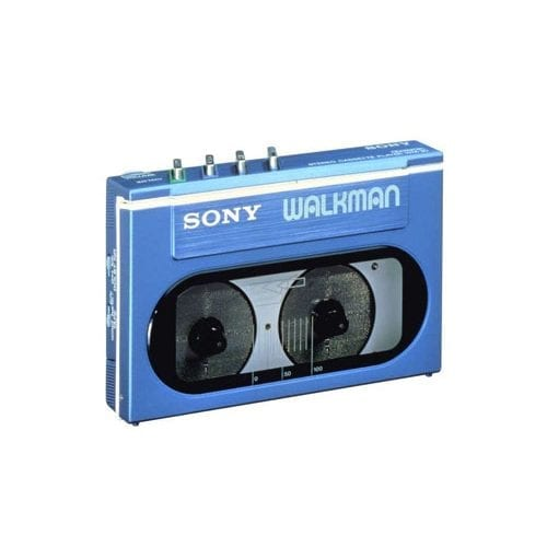 Sony Walkman WM 20