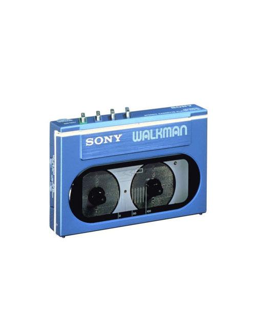Sony Walkman WM 20
