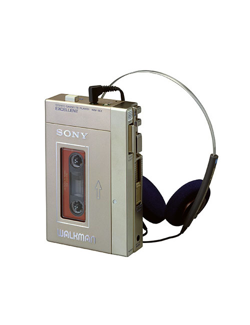 Sony Walkman WM 3EX