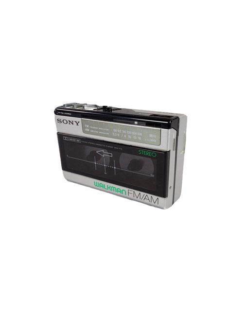 Sony Walkman WM F15
