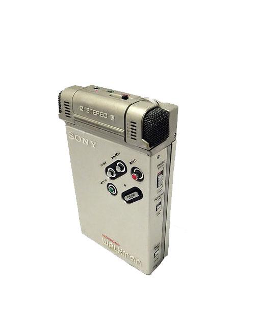 Sony Walkman WM R2