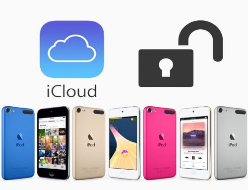 Remove your iCloud account from your iPod How To