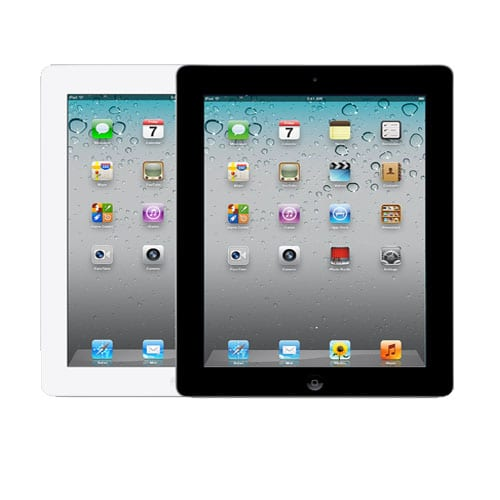 Apple Ipad 2nd Gen