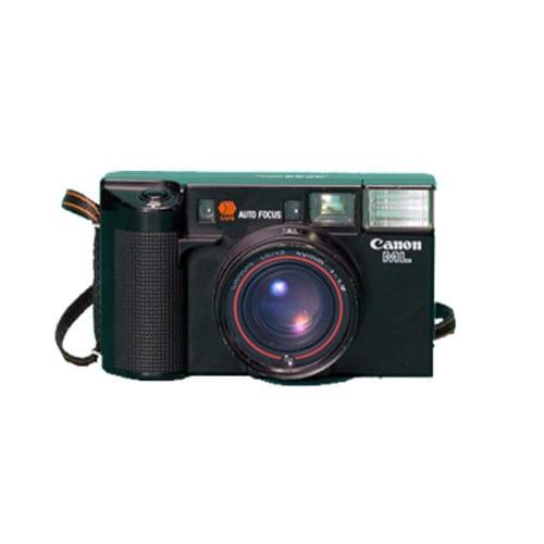 Canon AF 35ML