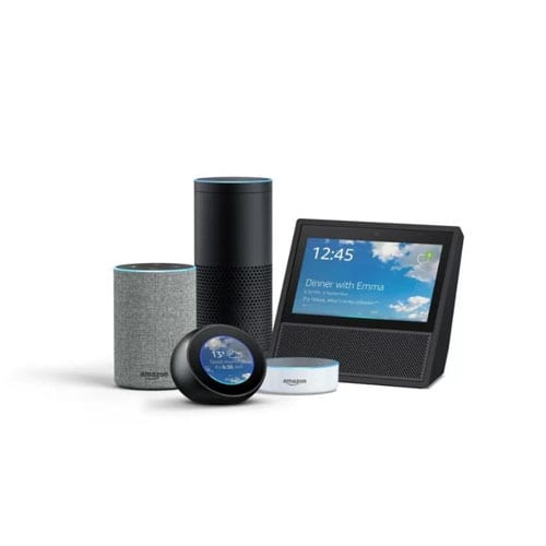 Sell My Amazon Echo