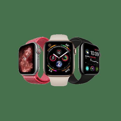 Apple Watch Slider