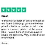 Gadget GoGo Review 5
