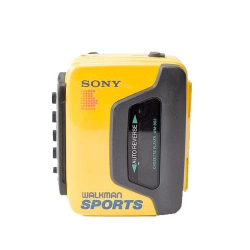 Sony Walkman WM B53 Sport