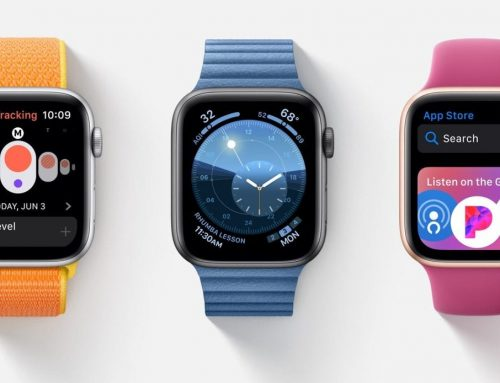 The Apple Watch Series 5 – it's come a long way but should you upgrade?