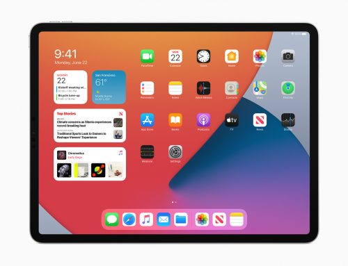 iPadOS 14: What Can You Expect?