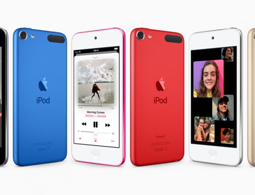 Is the Apple iPod Relevant in 2020?