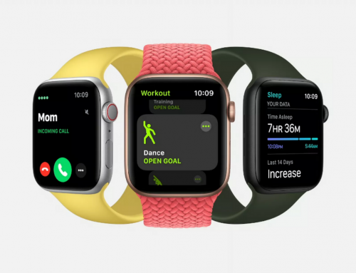 Apple Event 2020 – The Apple Watch Series 6 Confirmed