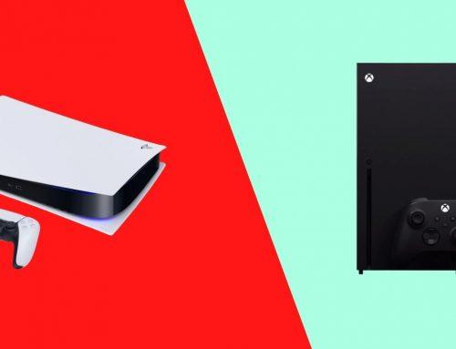 PS5 vs Xbox Series X – Core Specs Compared