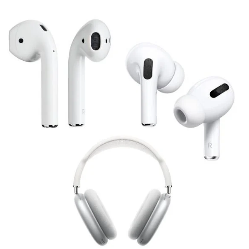 Sell my Apple AirPods